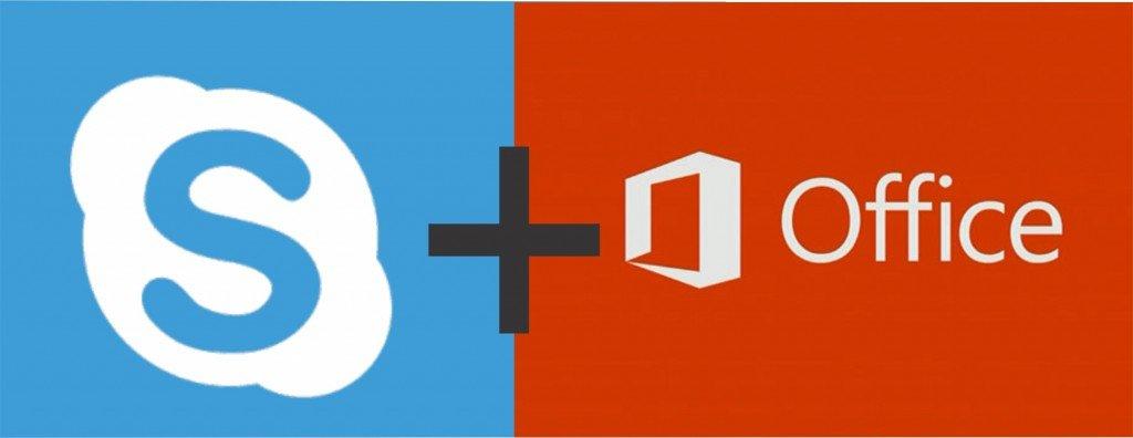 Skype - office