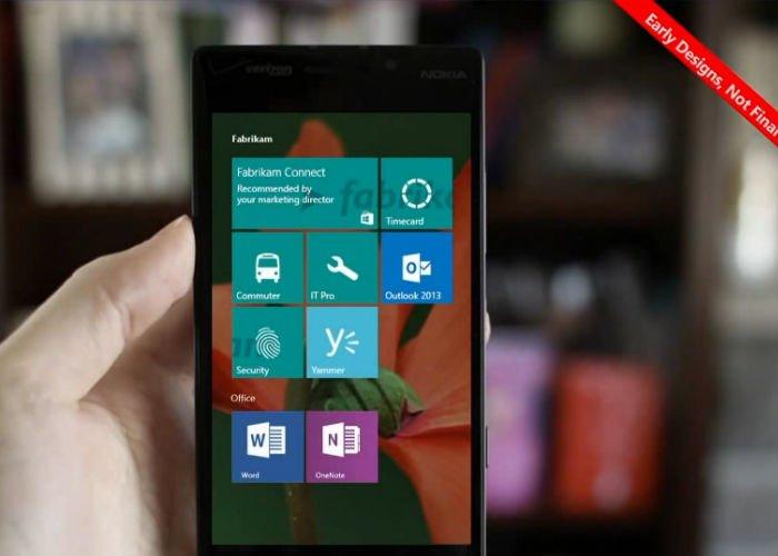 Windows-10-en-smartphone