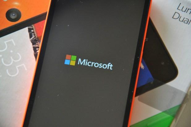 Microsoft Mobile Lumia 535