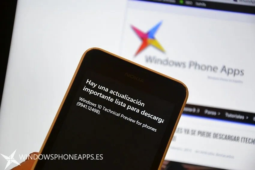 windows insider para moviles