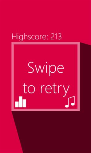 Square Swipe 2