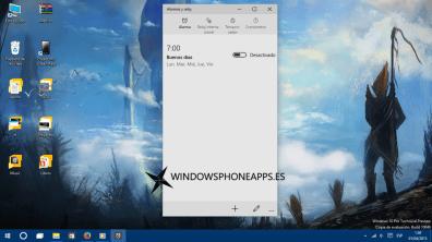 alarma windows 10 10049 4