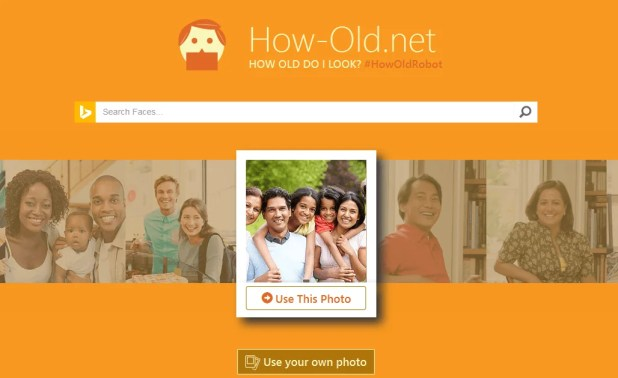 how old web