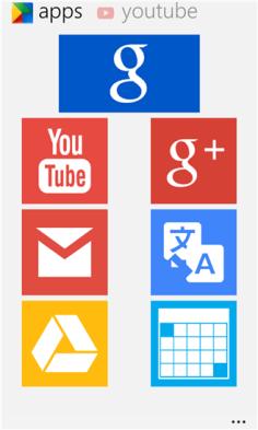apps for google 5