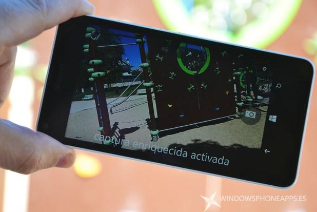 lumia camera beta