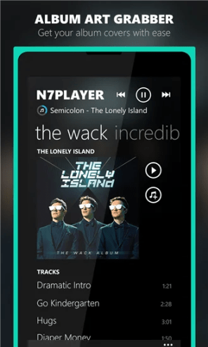 n7player Music Player (2)