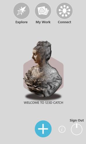 123d catch 2