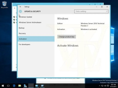 Windows Server 2016 build 10514 5
