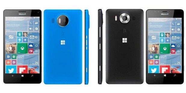Lumia Cityman, Lumia Talkman