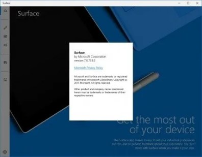 surface app 3