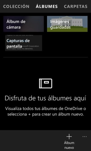 Albumes en fotos windows 10 (1)