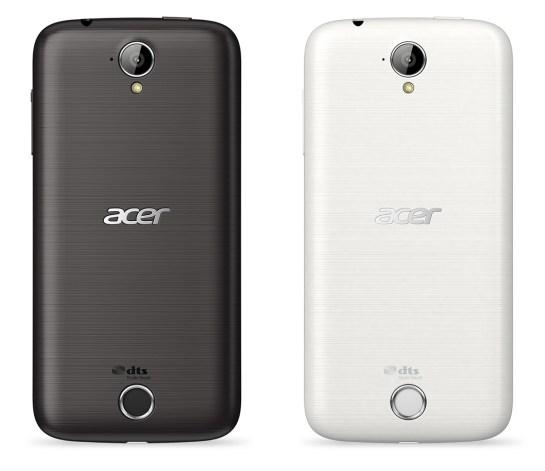 Acer M320 y M330