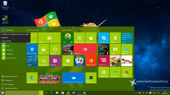 configurar apagado windows 10 - 4