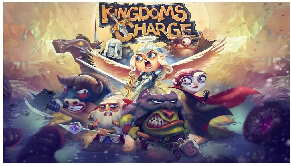 kingdoms charge windows