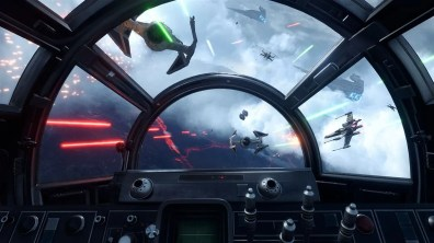Beta de Star Wars Battlefront 2