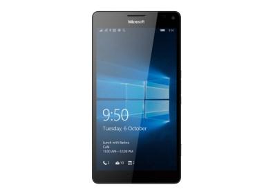 Lumia_950-XL_Black_Front_SSIM