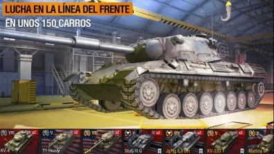 World of Tanks Blitz (2)