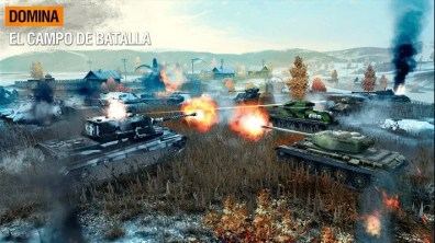 World of Tanks Blitz (3)