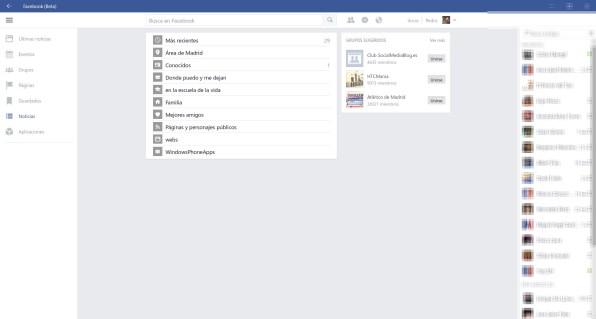 facebook beta windows 10 2