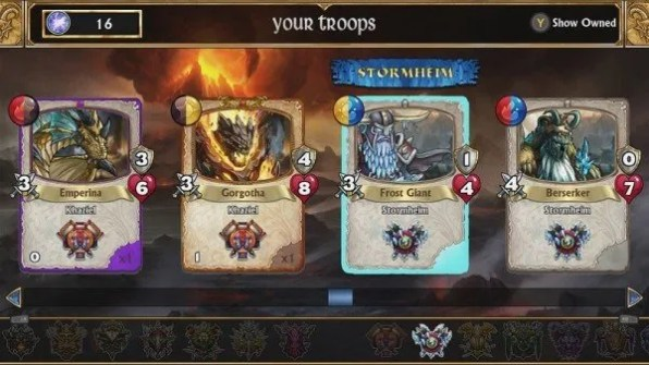 gems of war 1