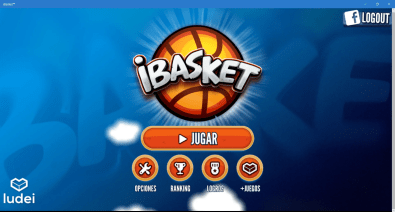 ibasket windows
