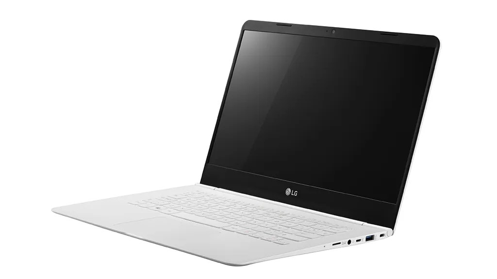 LG Slimbook windows 10