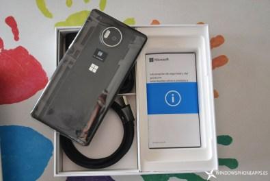 lumia 950 xl - caja 3