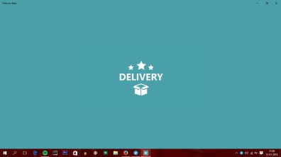 delivery beta 1