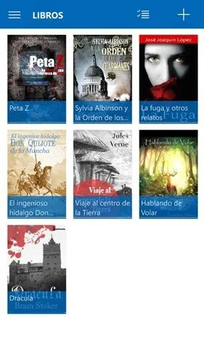 eBooks Reader (3)