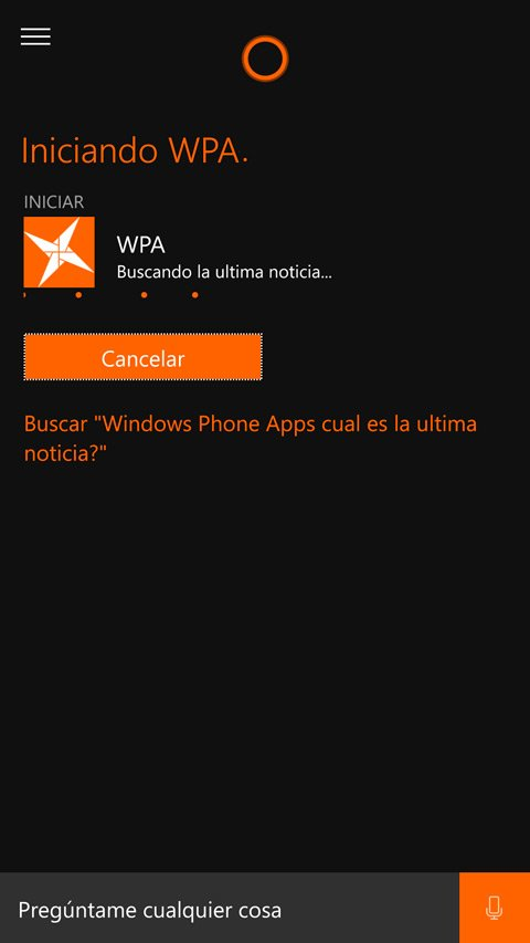 Cortana-Buscando-última-noticia-WindowsPhoneApps-WPA