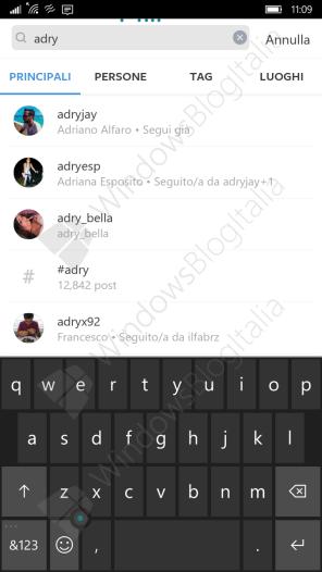 Instagram-UWP-for-Windows-10-Mobile-4