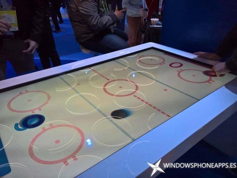 Intel propone otra forma de jugar