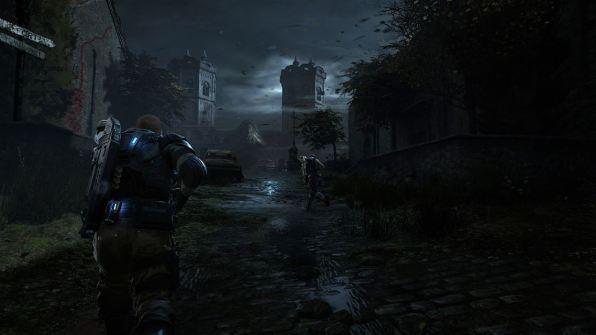 Gears of War 4 5