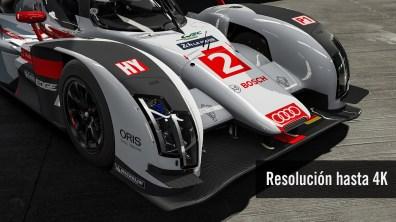 forza Motorsport 6 Apex 1