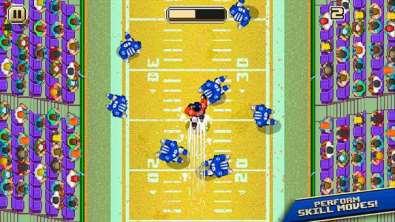 touchdown Hero 1