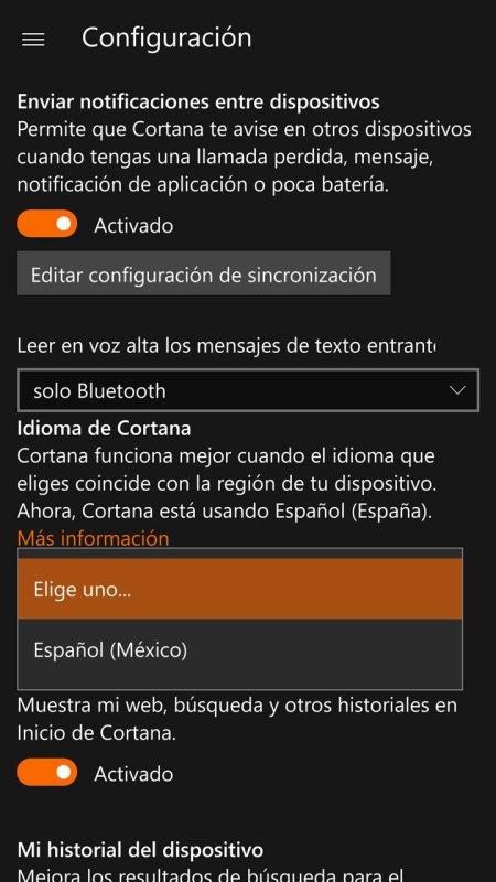 Cortana-cambiar-idioma