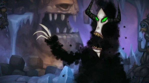 zombie Vikings 5