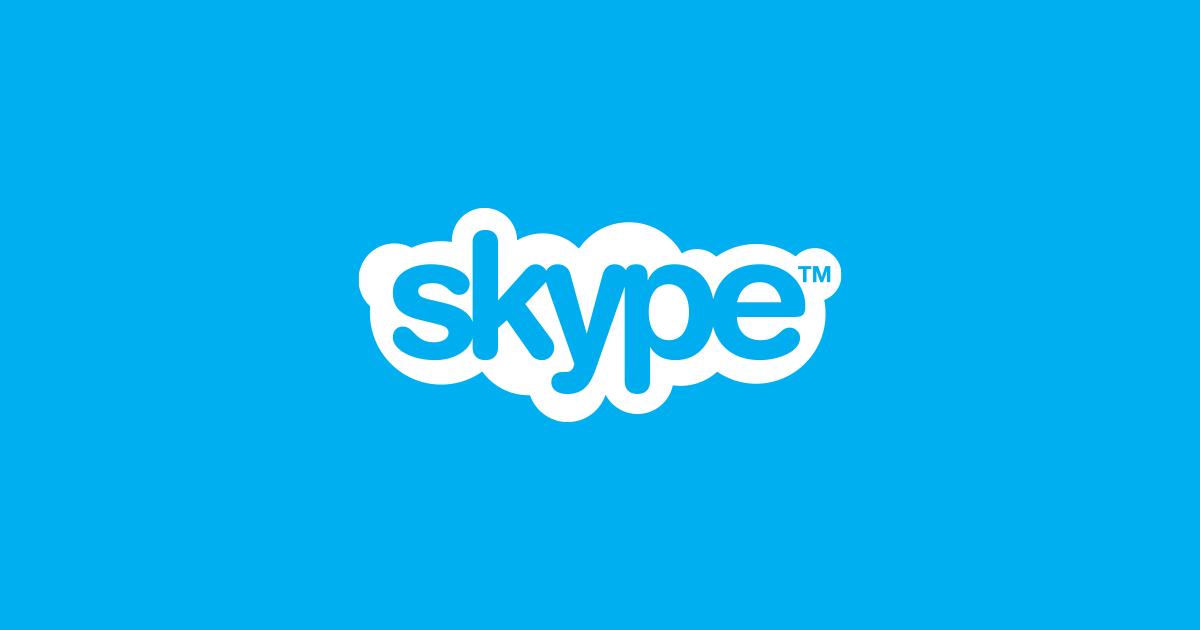 Skype se actualiza y ya permite a todo el mundo disfrutar de Fluent Design
