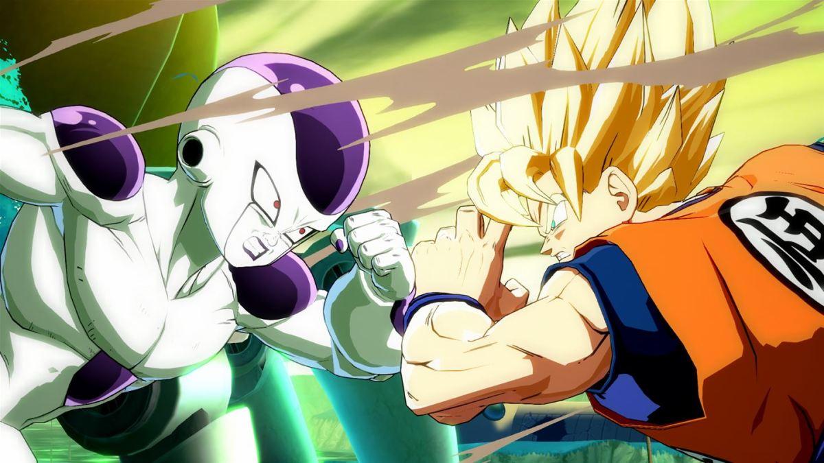 Dragon Ball FighterZ para Xbox One, ya puedes jugar a la beta abierta