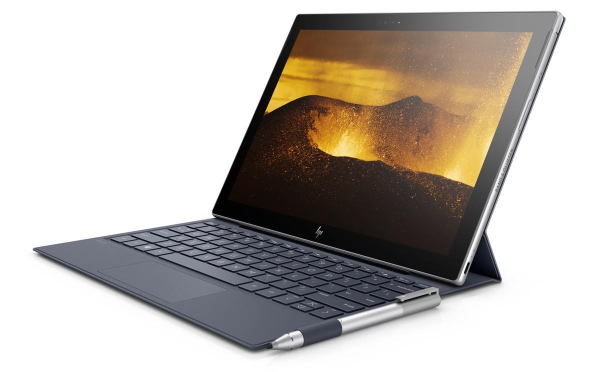 """HP presenta el nuevo Envy X2 """"siempre conectado"""" con procesador Intel"""