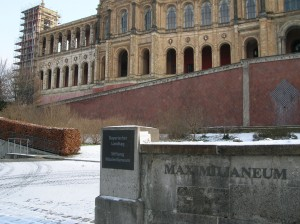 CD # 77: Bavarian State Parliament