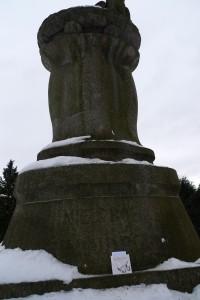 CD #68: Niels Bohr's Grave