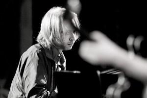 Aaron Parker - Photo by Daniel Sheehan