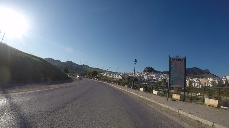 Pueblo Ardales