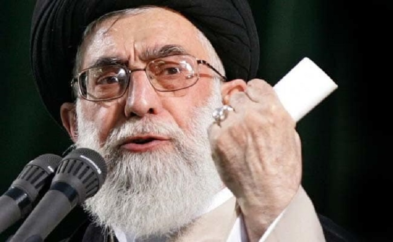 The Ayatollah Took A Principled Stand By Condemning India
