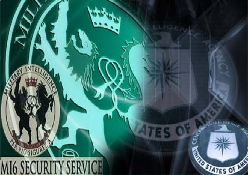 MI6 Might Become The CIA