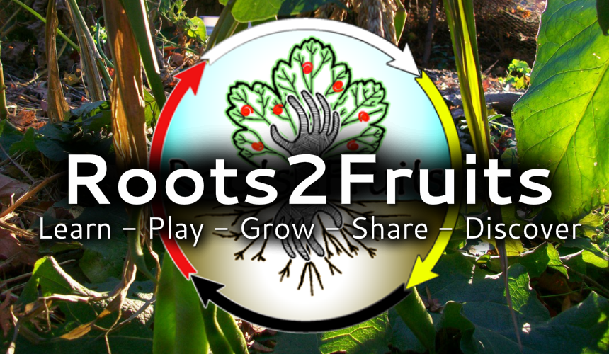 Roots2Fruits