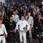 One World Brazilian Jiu-Jitsu - Newark CA.