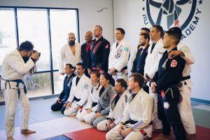 One World Jiu Jitsu - 2019 Black Belts