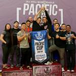 One World Jiu Jitsu Competition Team